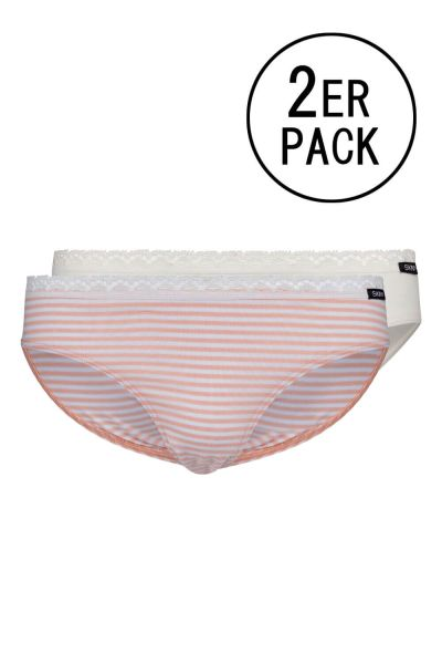 Rio Slip im 2er Pack - LACY EVERYDAY Skiny girls