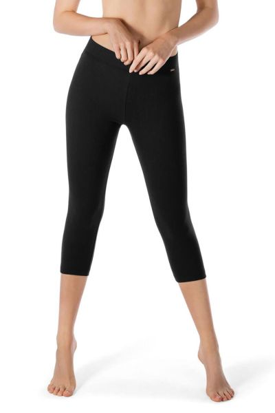 3/4 Leggings - SLEEP & DREAM Skiny