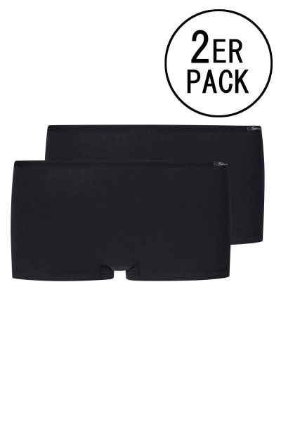 Panty im 2er Pack - ESSENTIALS Skiny girls