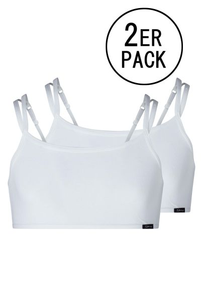 Top im 2er Pack - ESSENTIALS Skiny girls