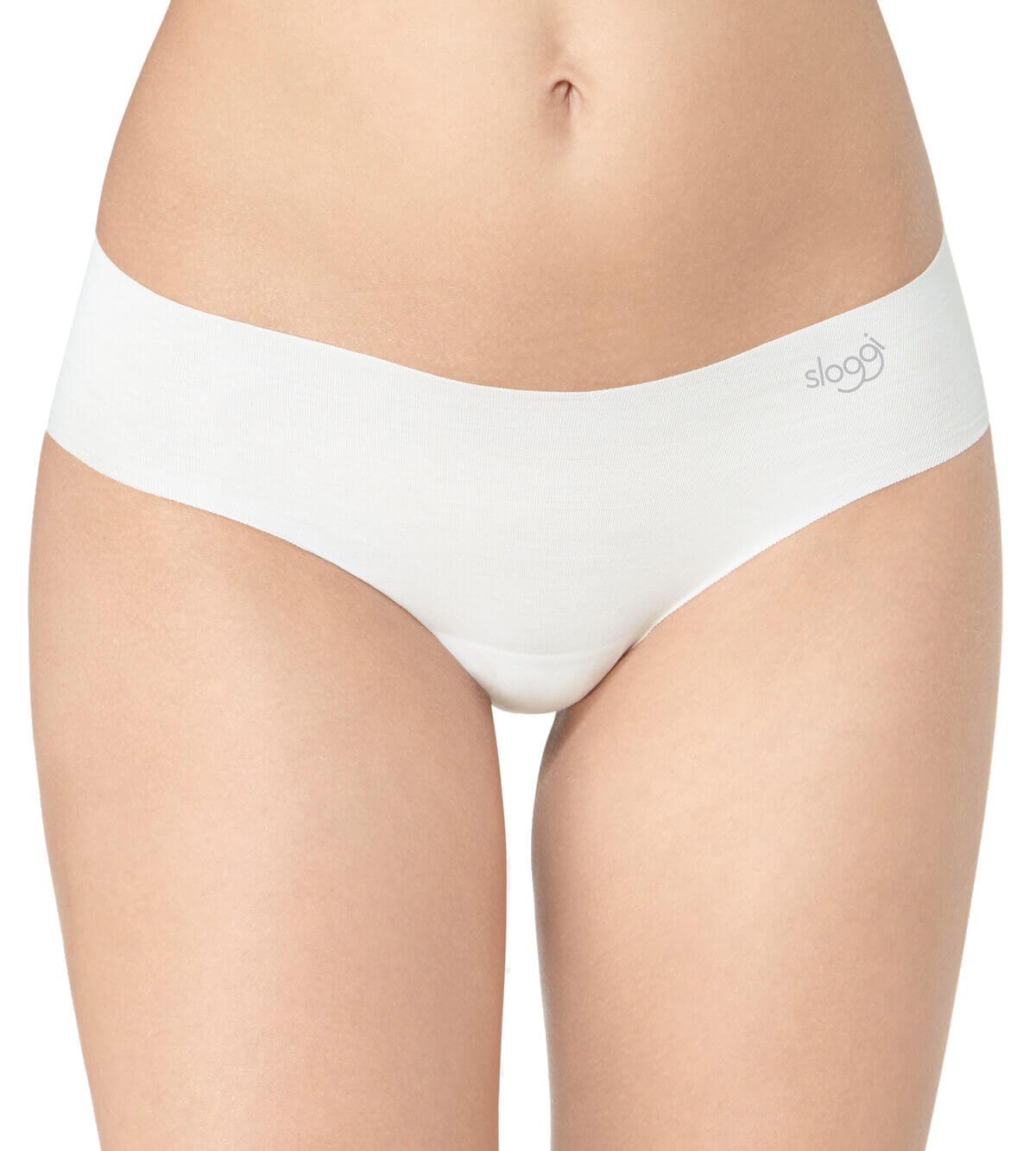Sloggi Blue Zero Modal Short Damen Unterhose Frauen Panty 10184932